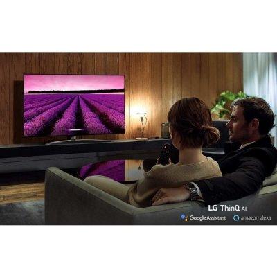 LG AI TV vám nabídne nový zážitek ze sledování