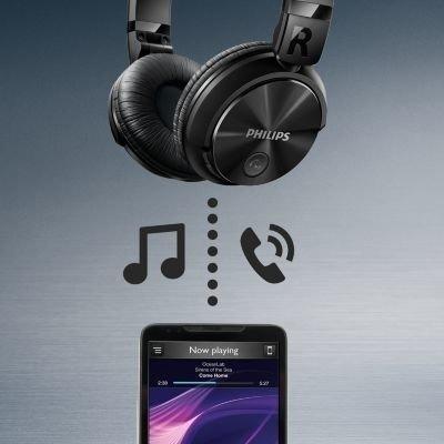 Záruka pohodlí díky technologii Bluetooth