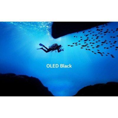 Aby černá černou byla
