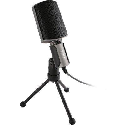 Dokonale univerzální mikrofon