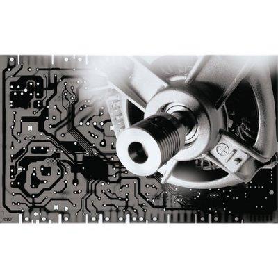 Výkonný invertorový motor