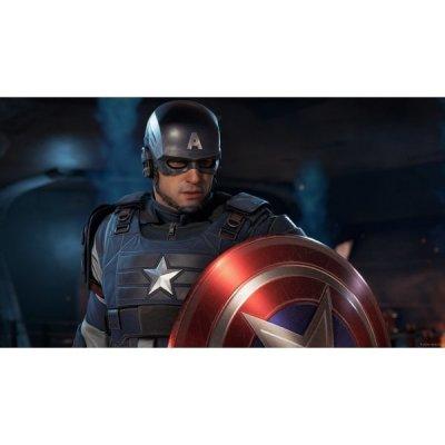 Captain America, Iron Man, Hulk, Black Widow a Thor nejsou jediní