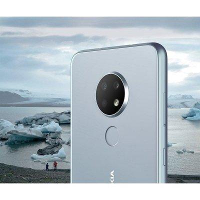 Širokoúhlý fotoaparát s trojí optikou