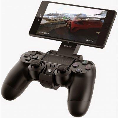 Zahrajte si hry z konzole PlayStation 4