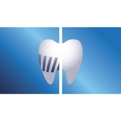 Maximální odstranění zubního plaku