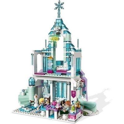 Překrásný palác jako z pohádky