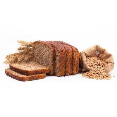 Nejlepší chleba je domácí
