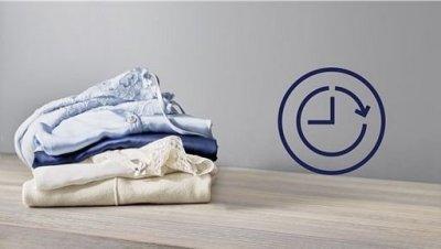 Vždy čisté oblečení