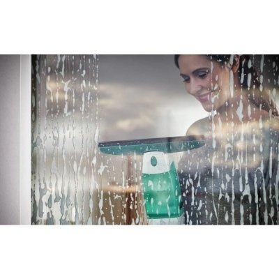 Jednoduché umytí oken