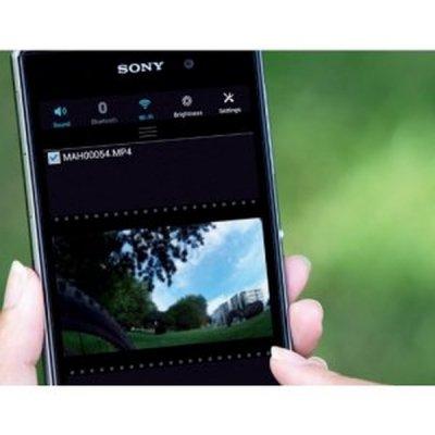 Ovládání chytrým telefonem či tabletem