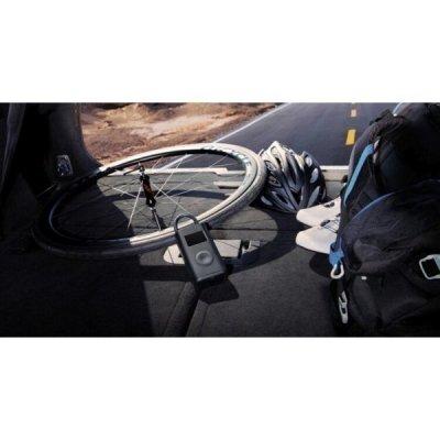 Vhodný i na jízdní kola