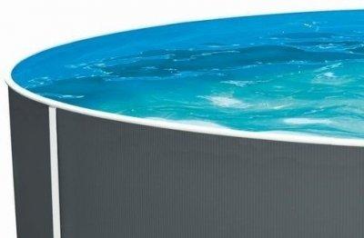 Jak bazén zazimovat?