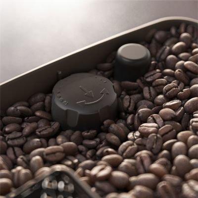 Systém Aroma Extract pro skutečně lahodnou a krásně voňavou kávu