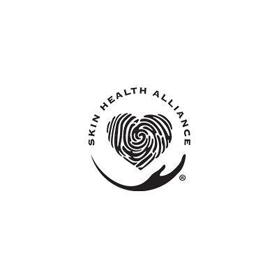 Doporučila Skin Health Alliance (Aliance pro zdraví pokožky)
