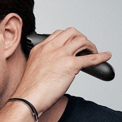 Zastřihování vlasů