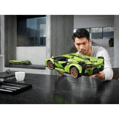 Krásné Lamborghini doma bez utracených milionů