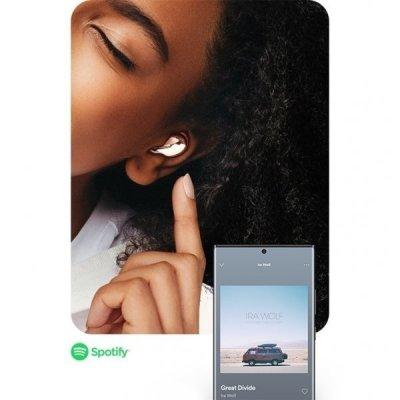 Ve Spotify jedním stisknutím