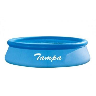 Výhody bazénů Tampa
