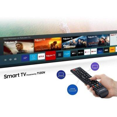 Smart Hub a ovladač One Remote