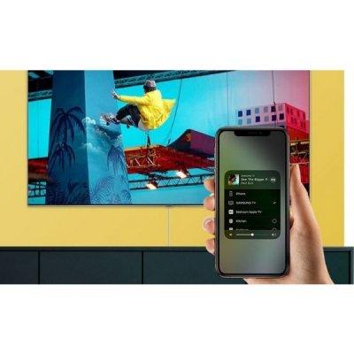 Speciální funkce AirPlay 2