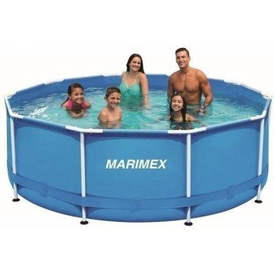 Jak bazén uskladnit?