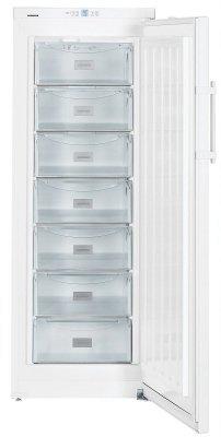 Systém FrostSafe vnitřním úložným boxům propůjčuje specifické vlastnosti