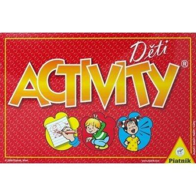 Zábavná hra pro děti a jejich kamarády