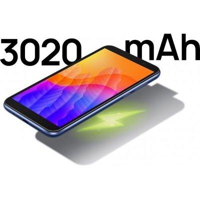 Chytrá baterie šetří energii
