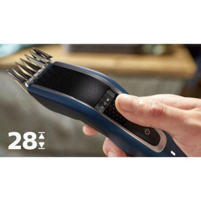 28 nastavení délky: 0,5 až 28 mm