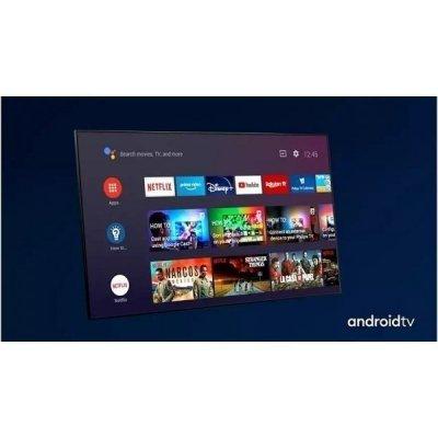 Chytrý systém Android TV