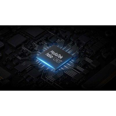 Výkonný procesor