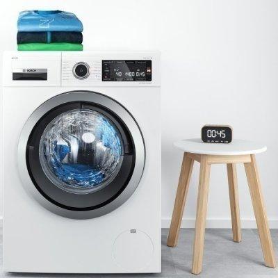 Výrazně rychlejší praní