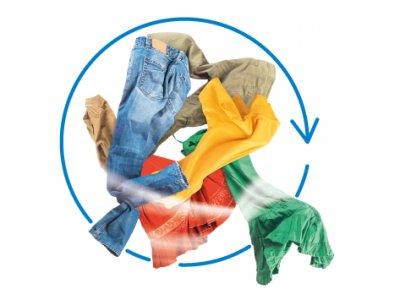 Se zmačkáním prádla nepočítejte