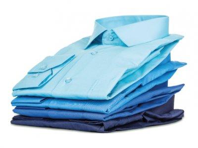 Šetrné sušení košil
