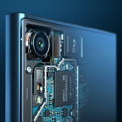 Nová definice fotoaparátu