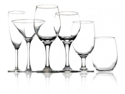 Citlivá péče o skleničky