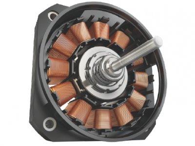 Kvalitní invertorový motor