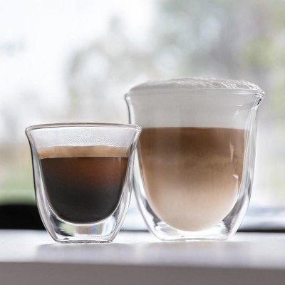 Užijte si další extra funkce kávovaru