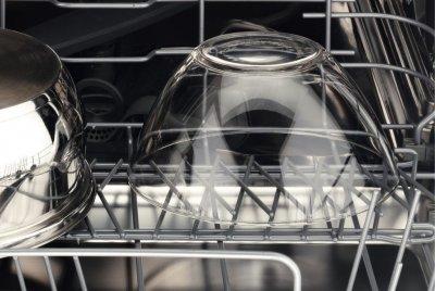 Účinné mytí