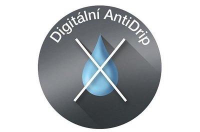 Digitální ochrana proti odkapávání