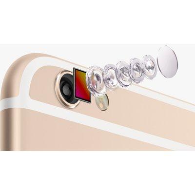 Vyladěný fotoaparát