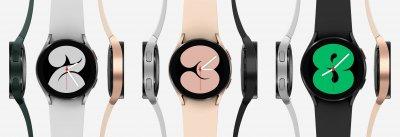 Samsung Galaxy Watch 4 44mm SM-R870