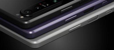 Sony Xperia 1 III 5G 12GB/256GB