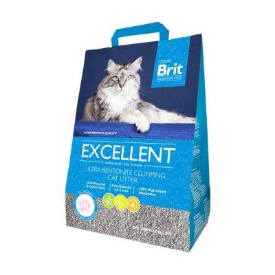 Pro citlivé tlapky vaší kočky