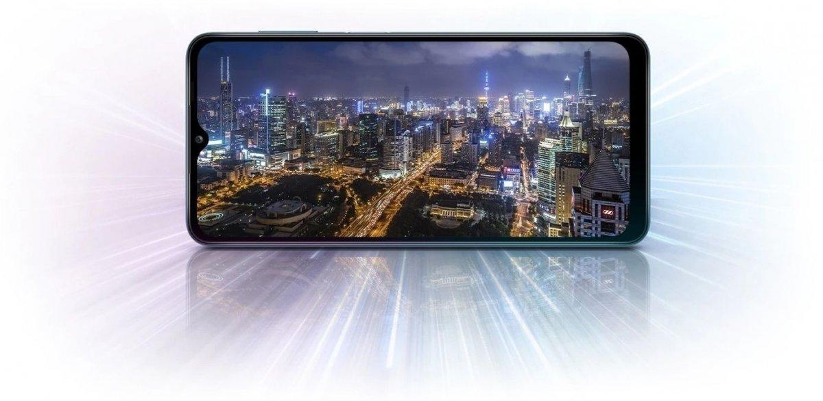 Samsung Galaxy A12 A127 4GB/64GB
