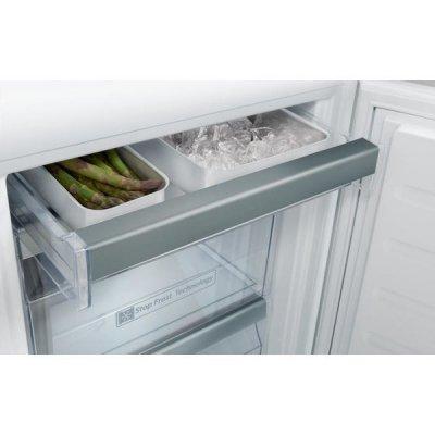 Rychlé ochlazení potravin