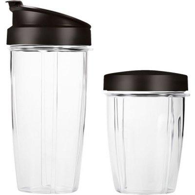 Dva skvělé poháry s víčkem
