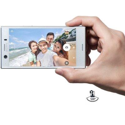 Selfies, kam se vejdou všichni