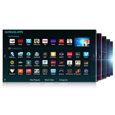 Jednoduše a rychle se Smart TV