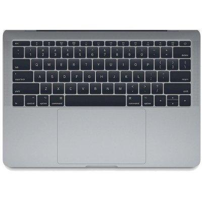 Propracovaná klávesnice